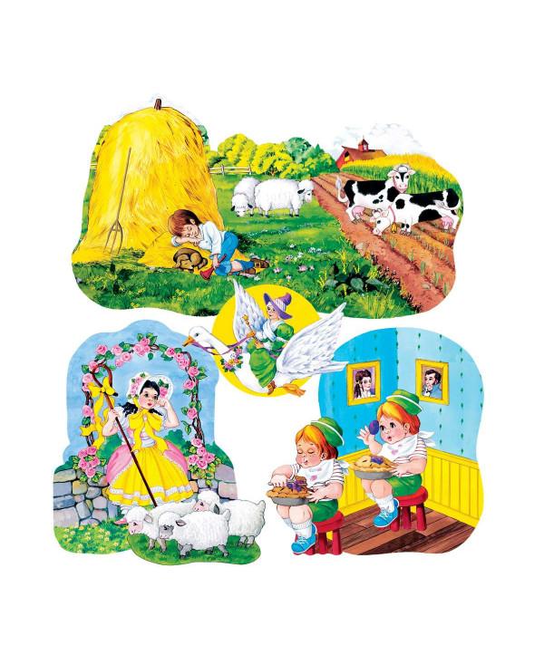 Nursery Rhymes Set 3...