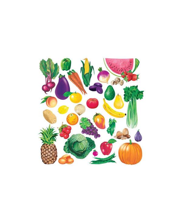 Fruits & Vegetables Combo Set