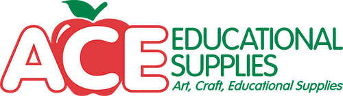 Ace Educational Supplies logo