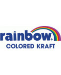 Rainbow® Colored Kraft Paper
