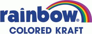 Rainbow® Colored Kraft Paper