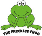 The Freckled Frog