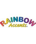 Rainbow Accents®