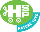 HSP Nature Toys